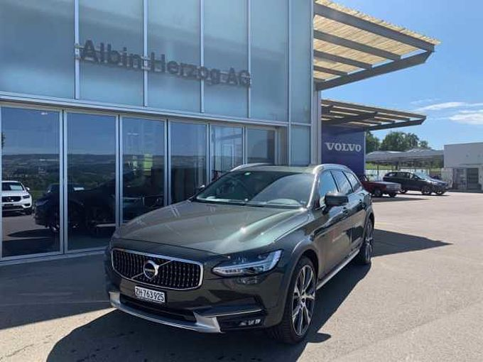 Volvo V90 Cross Country 2.0 D5 Pro AWD