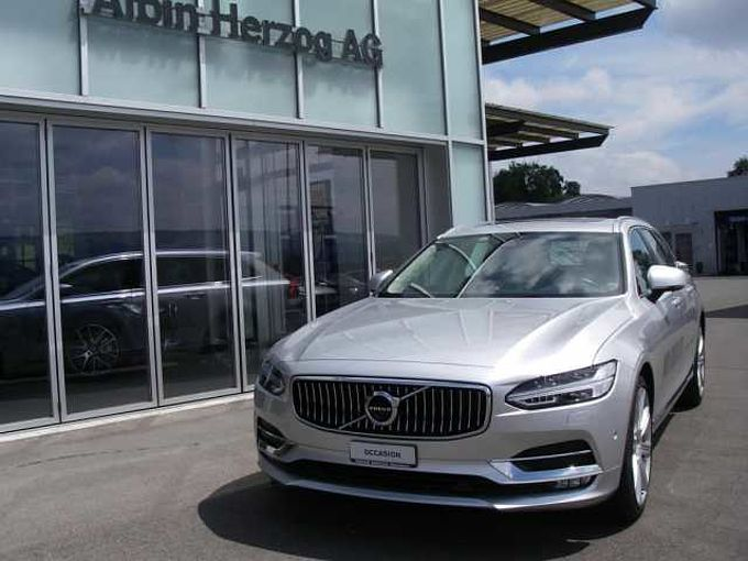Volvo V90 2.0 D5 Inscription AWD