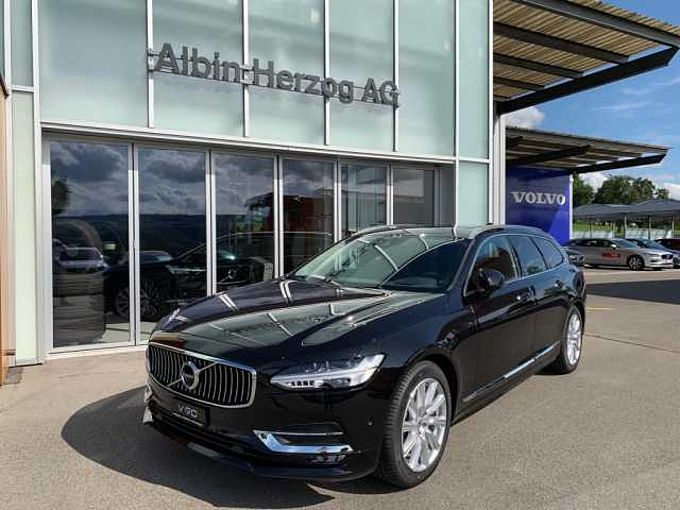 Volvo V90 2.0 D4 Inscription AWD
